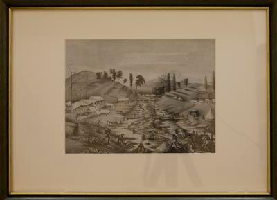 Untitled [Californian mining town]