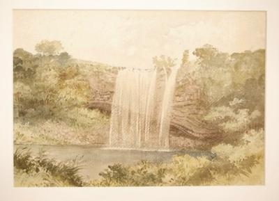 Kerekeri Falls