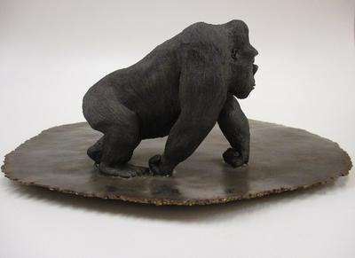 Gorilla Platter
