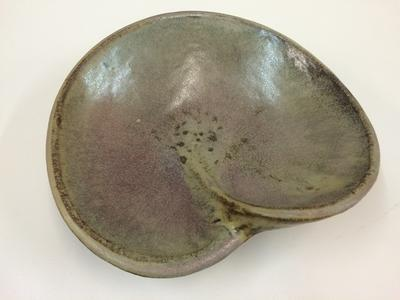 Land form bowl