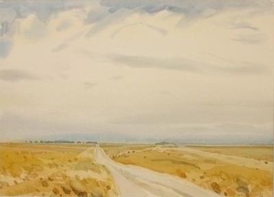 Bayley's Road X