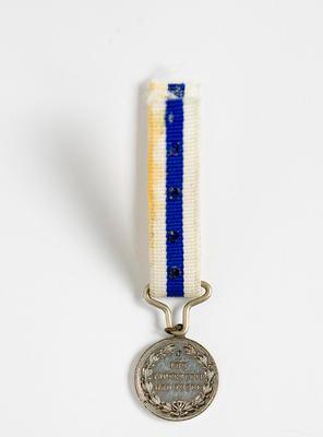 Medallion – German Military Merit
