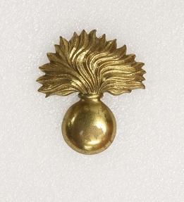 Hat badge – Grenadier Guards