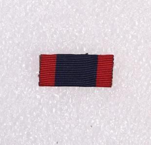 Ribbon bar – Military Distinguished Conduct