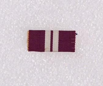 Ribbon bar – N.Z.L.S and G.C. Territorial