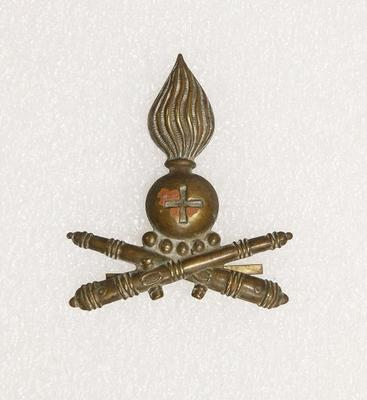 Badge – Italian Artillery