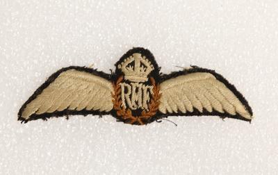Badge – Royal Air Force Wing