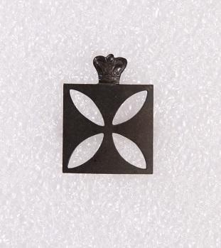 Badge – Royal NZ Chaplain Dept