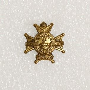 Badge – Sherwood Foresters