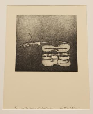 An Allegation of Violation; Barry Cleavin; 1988; 1989/5/1