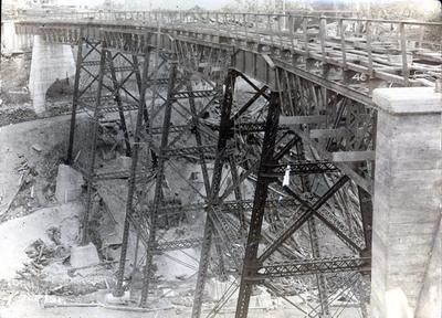 Photograph - Taonui Viaduct