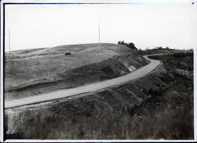 Photograph - Frankton - Raglan Road