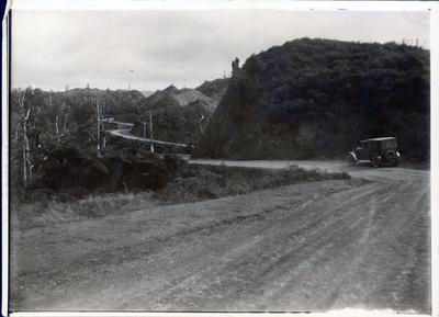 Photograph – Frankton to Raglan Road