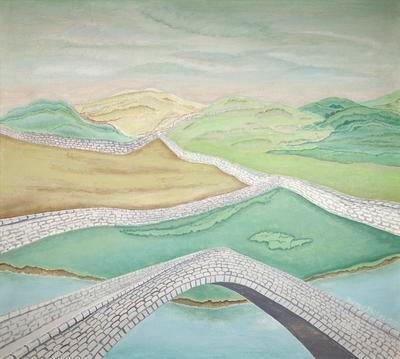 The Bridge [The Stone Fences ]