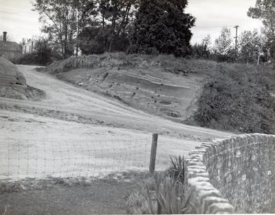 Photograph – Garden Place area, Hamilton