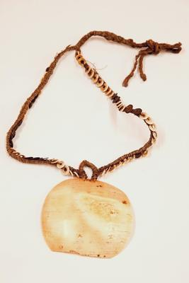 Necklace / pendant
