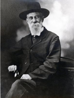 Photograph – William Australia Graham