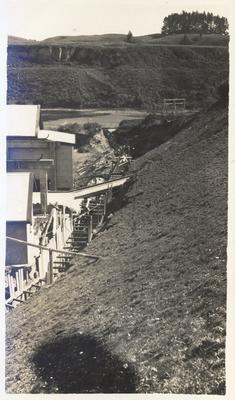 Photograph - Horahora Power Station