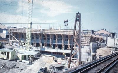 Slide - State Advances Corporation building, Hamilton