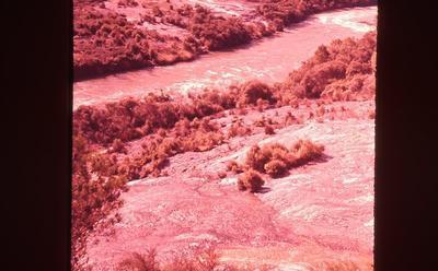 Slide - Waikato River at Orakei Korako
