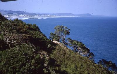 Slide - Waihi Beach