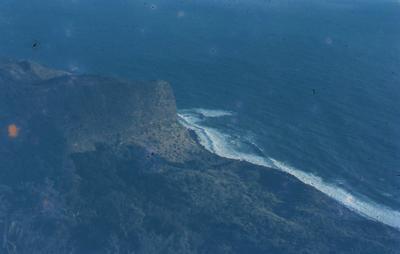 Slide - Te Toto North Cliff, Raglan