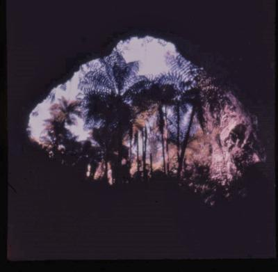 Slide - Alladin Cave, Orakei Korako
