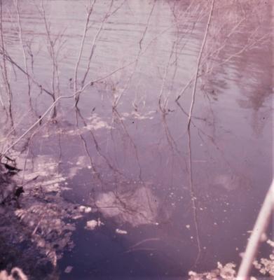 Slide - Lake Ohakuri