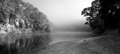 Waikato River, Hammond Park, Hamilton