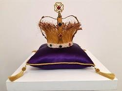 Tawhiao's Crown (Re-imagined)