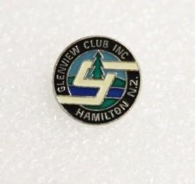 Badge – Glenview Club Inc