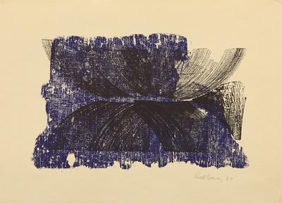 Blue/black '82