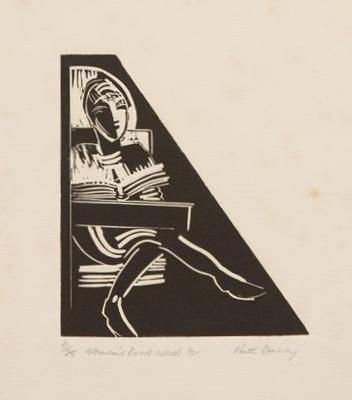 Women's Book Week '91