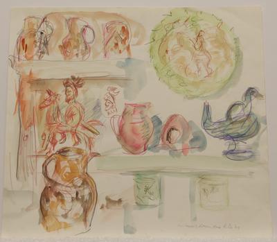 Ann Comper's Kitchen, Kew