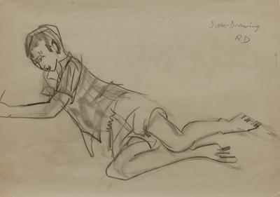Sam Drawing