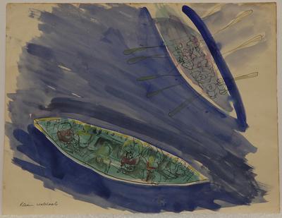 Pitcairn Whaleboats