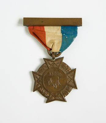 Medal – King's Empire Veterans NZ