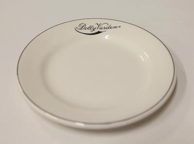 Plate – Dolly Varden
