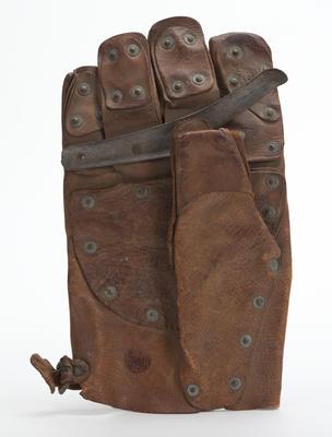 Glove - Maize Husking
