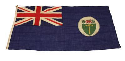 Flag – Rhodesia