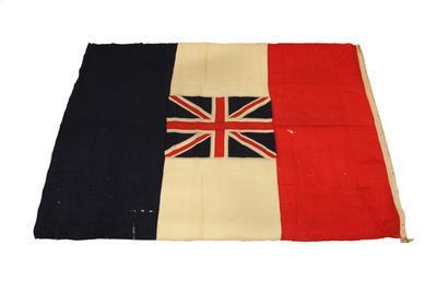 Flag – shipping