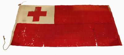 Flag – Tonga