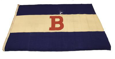 Flag –  Booker Brothers McConnell and Co