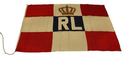 Flag – Royal Rotterdam Lloyd