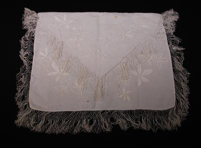 Nightgown sachet
