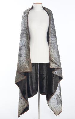 Burnous cloak