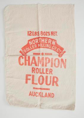Flour bag – Champion Roller Flour
