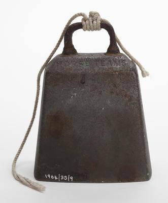Bell - Horse