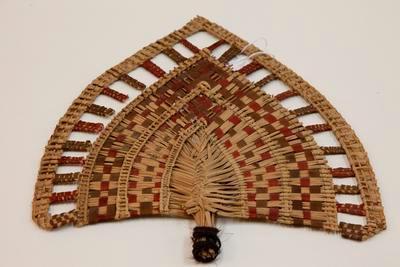 Niuean fan