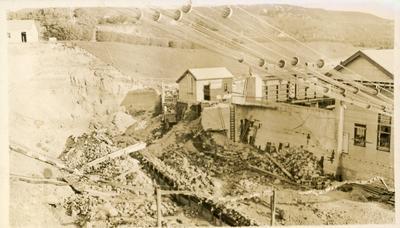 Photograph – Horahora Power Station